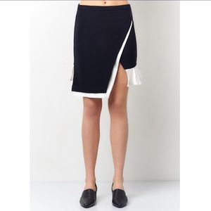 Dresses & Skirts - Asymmetrical Skirt